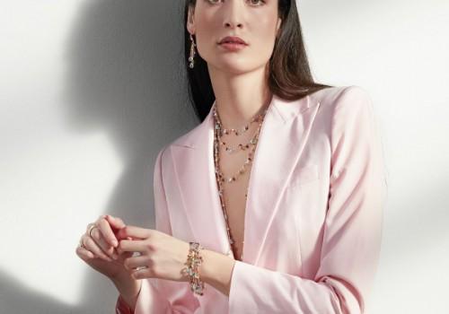 意大利设计师珠宝品牌Marco Bicego携缤纷珠宝引领夏日潮流