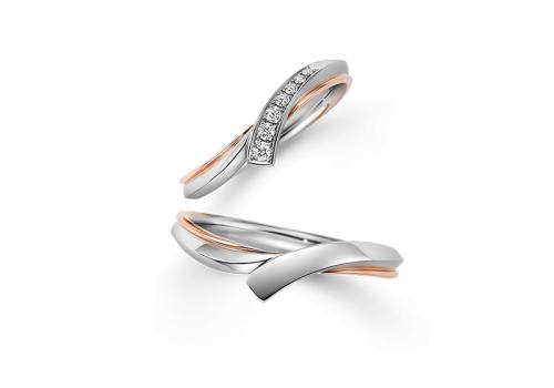 匠心升级 | 日本轻奢婚戒I-PRIMO多款新品强势发售